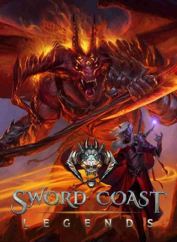Descargar Sword Coast Legends Rage of Demons [MULTI][ACTiVATED] por Torrent